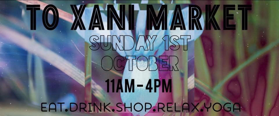 To Xani October Market