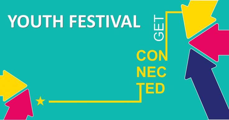 """Φεστιβάλ Νέων """"Get Connected"""" by the European Commission in Cyprus"""