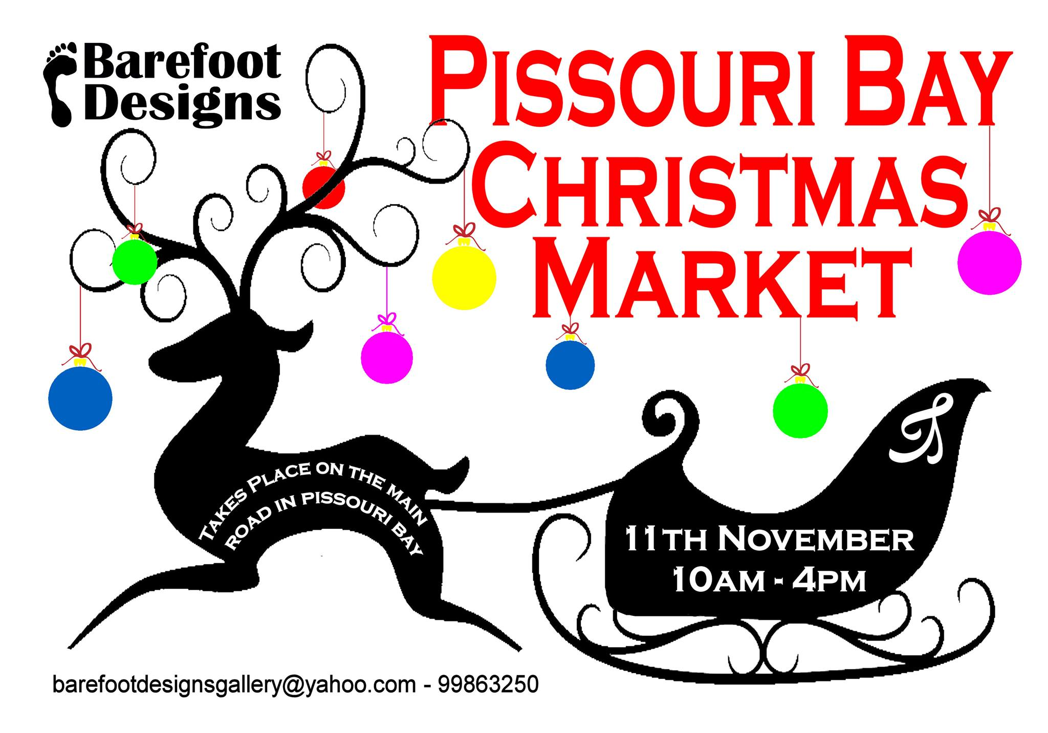 Pissouri Bay Christmas Market