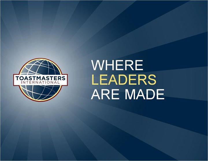 Limassol Toastmasters Club 3rd Meeting