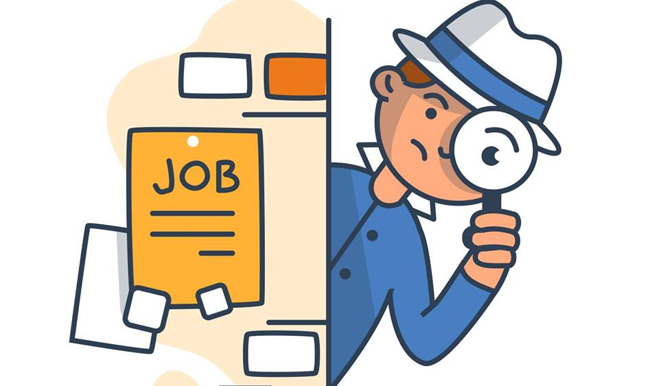 Be Smart! Get a job!