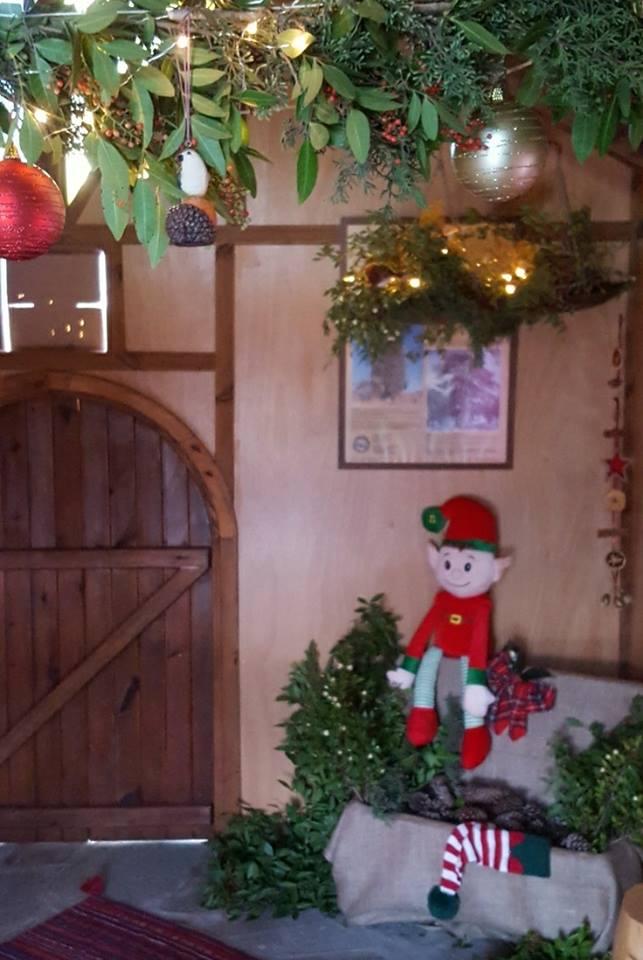 Christmas at Cyherbia December 16-17