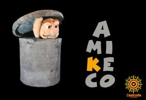 Amikeco - Puppet theatre