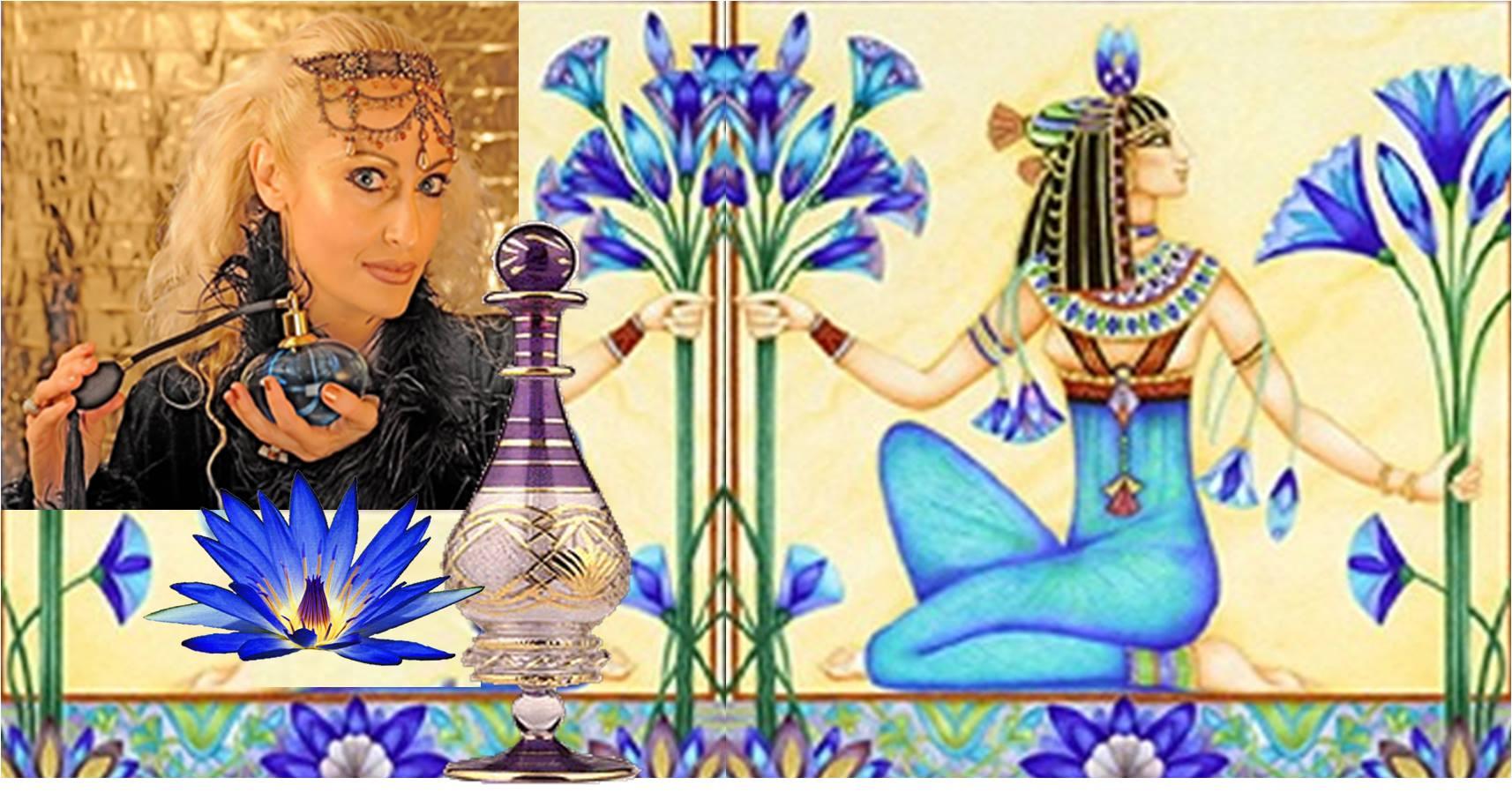 Perfumery Masterclass