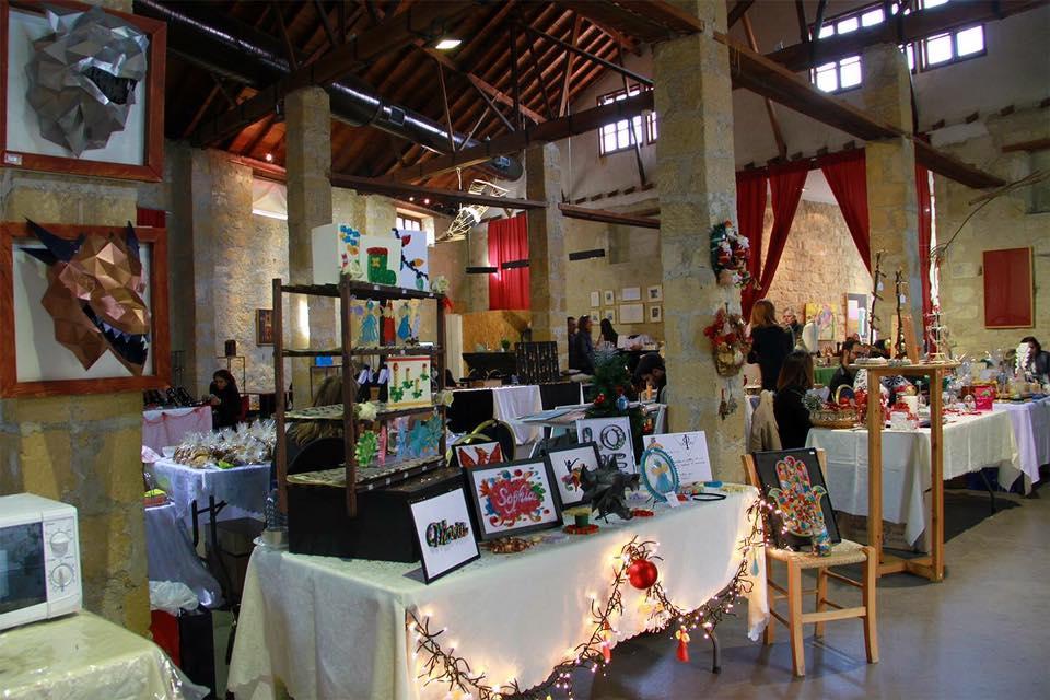 Easter Bazaar Larnaka