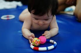 Pekip Inspired Baby Class