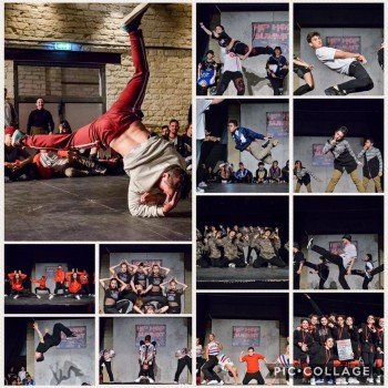 HIP HOP Summit 2018