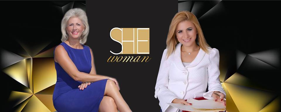 SheWoman Conference