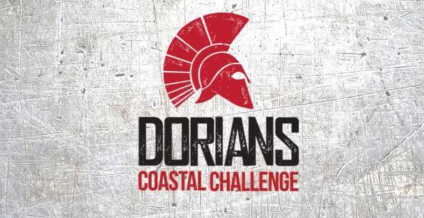 Dorians Coastal Challenge 2018