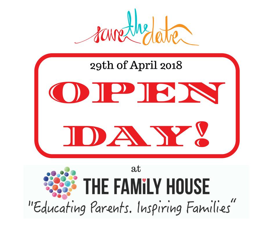Family House Open Day