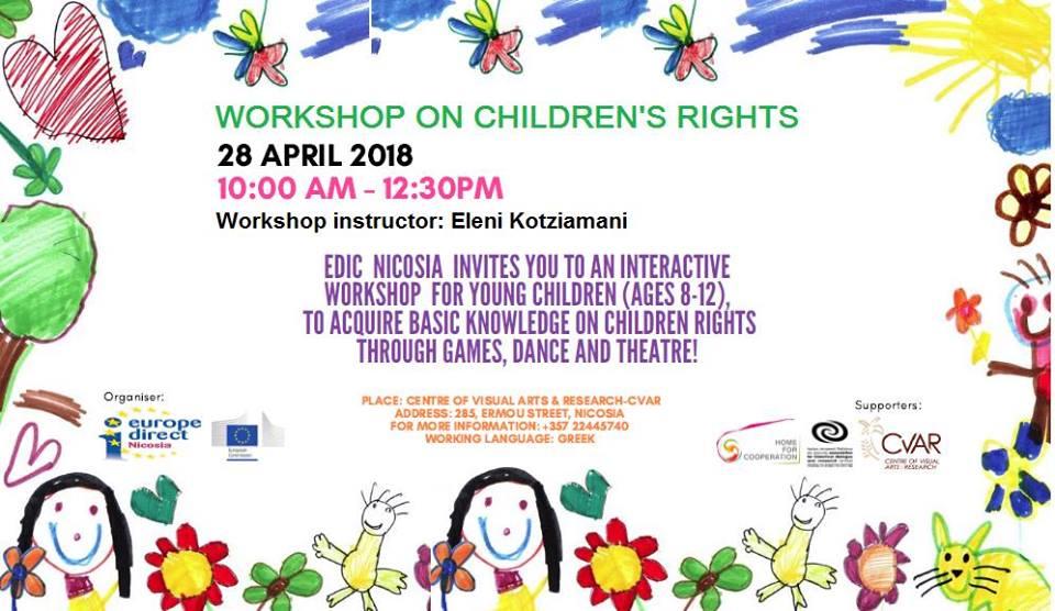 Workshop on Children's Rights