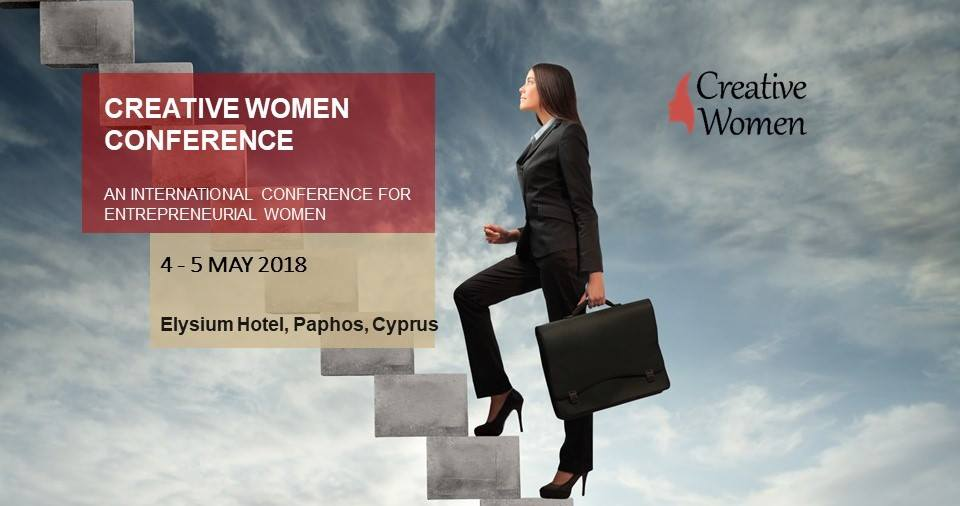 Creative Women Conference 2018