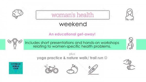 Women's Health Weekend