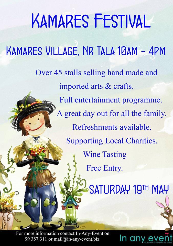 Kamares Festival