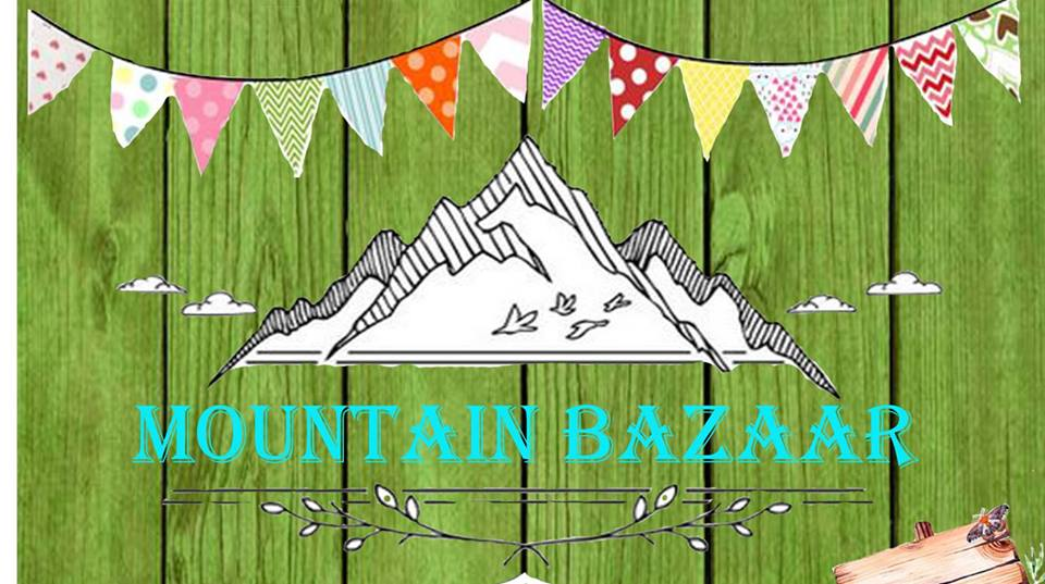 Mountain Bazaar