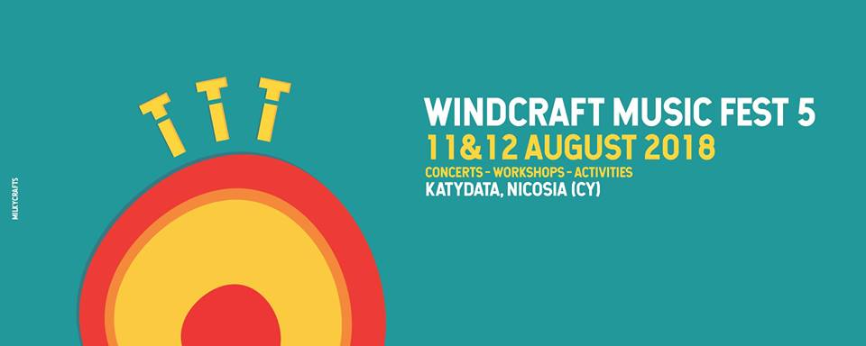 Windcraft Music Fest 5