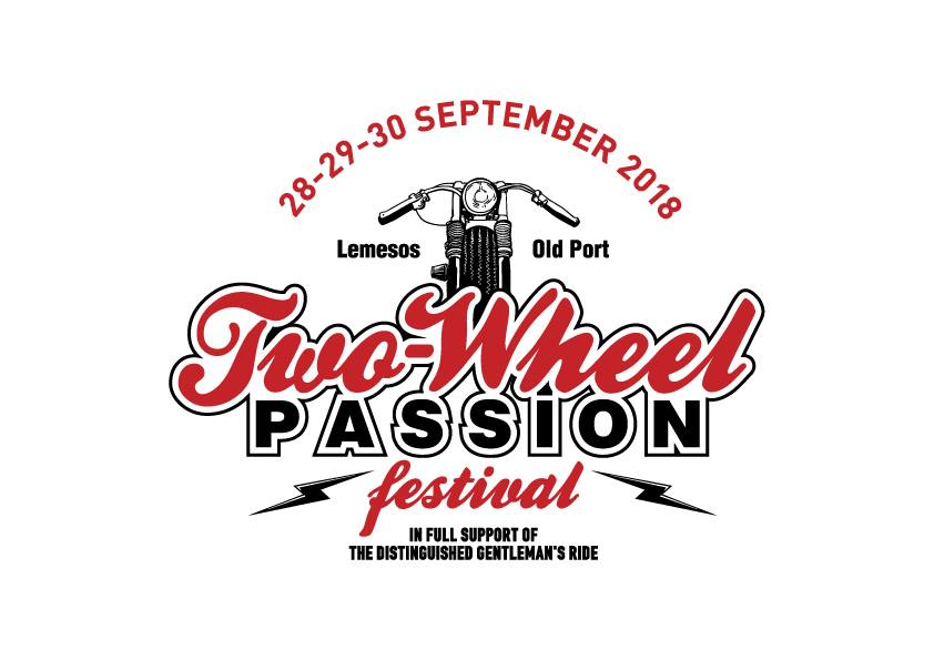 Two-Wheel Passion Festival 2018