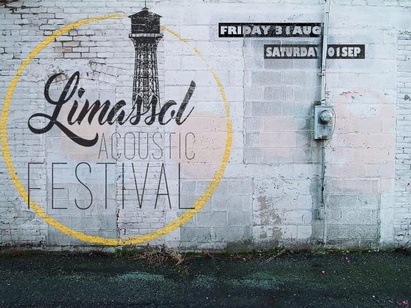 Limassol Acoustic Festival 2018