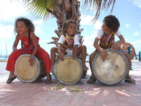 World Drum Day - Drumming For Peace And Unity