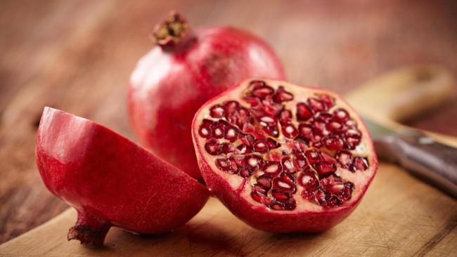 15th Pomegranate Festival