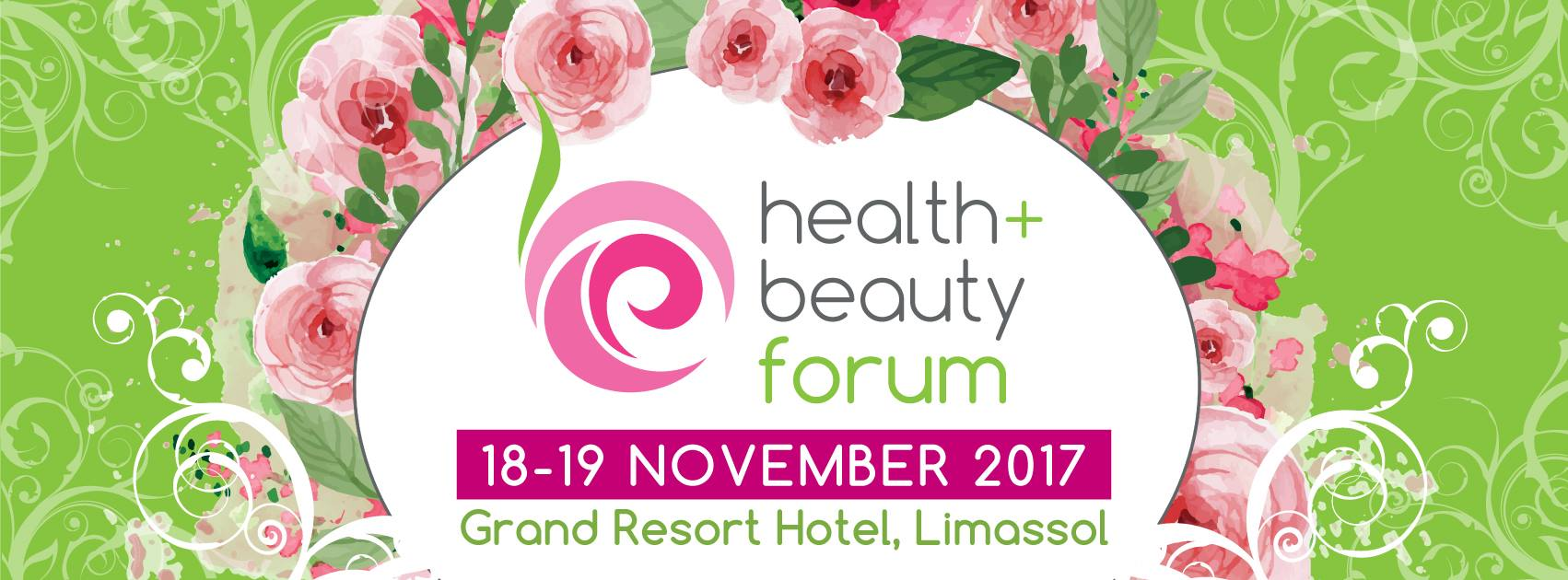 Health & Beauty Expo/Forum