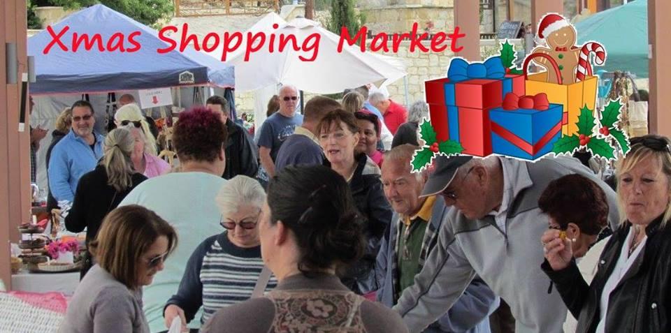Foodies & Artisan Crafts Market (Xmas Shopping)