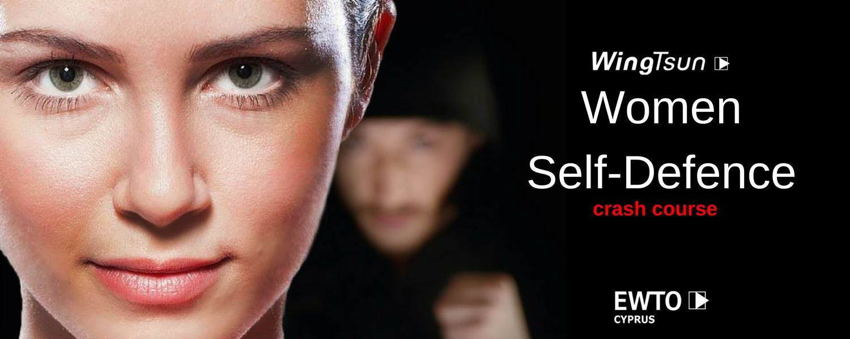 Women Self-Defence Crash Course