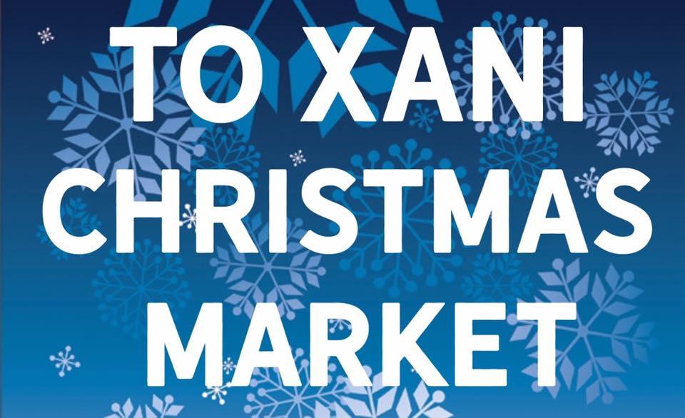 To Xani Christmas Market