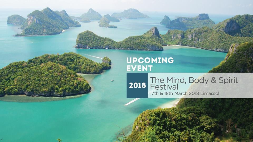 The Mind, Body & Spirit Festival