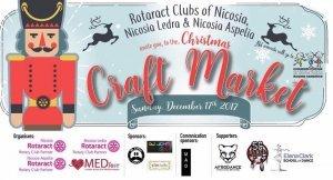 Christmas Craft Market