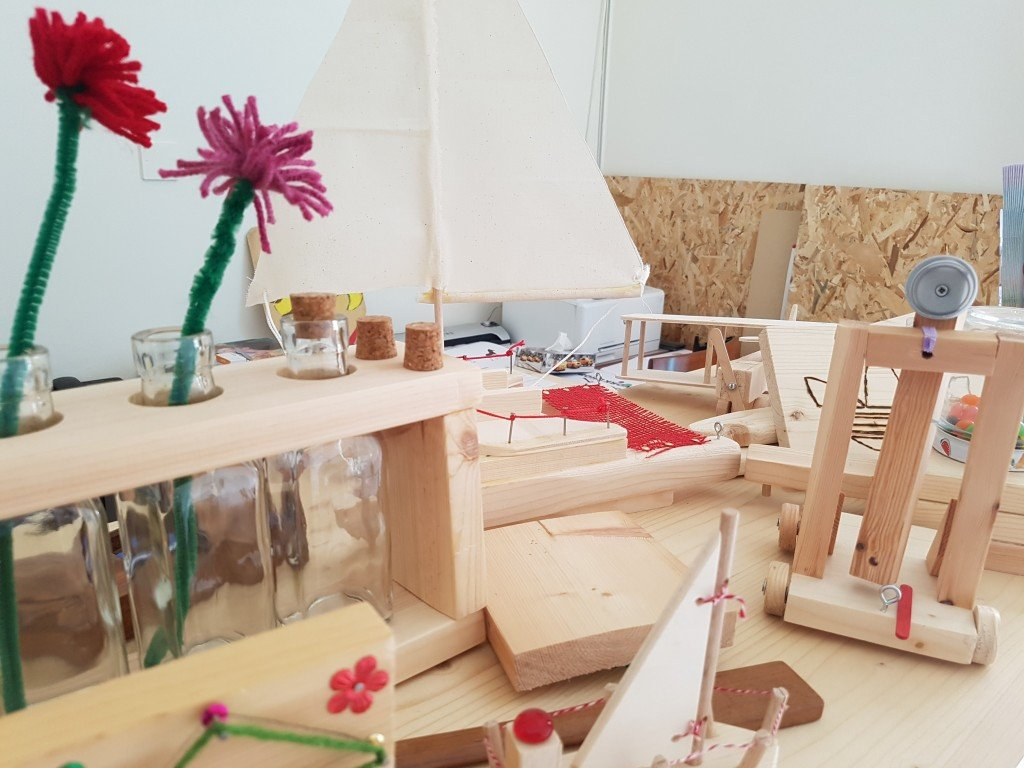 woodwork - mums in cyprus | the family network