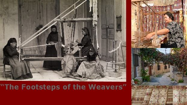 """Fyti Village Festival – Featuring """"The Footsteps of the Weavers"""""""