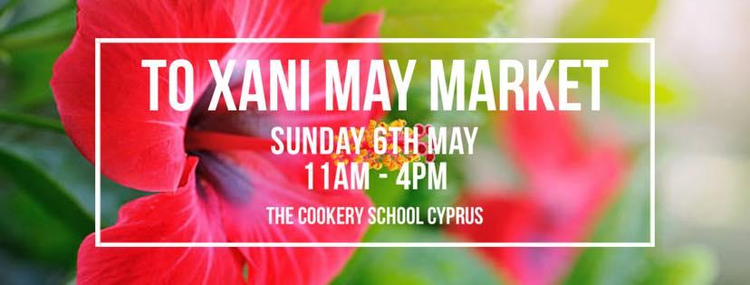 To Xani May Market