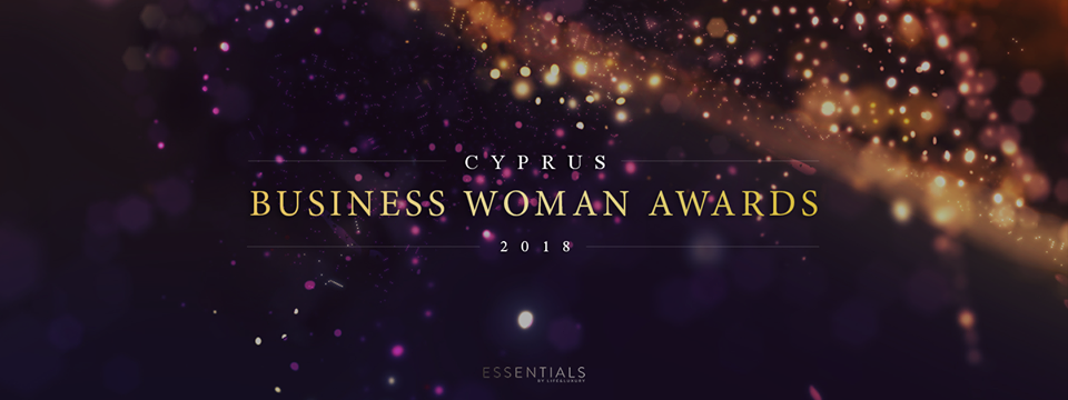 Business Woman of the Year Award 2018