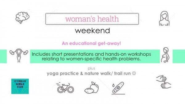 Women's Health Weekend