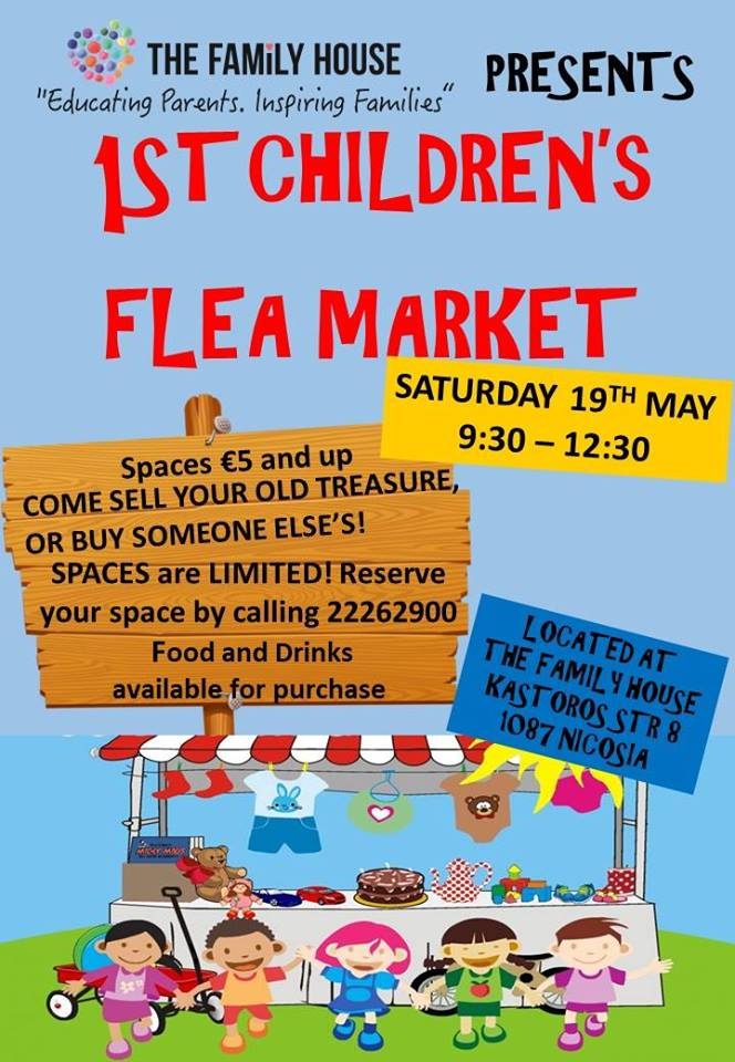 Children´s Flea Market
