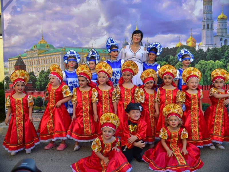 XIII Cyprus-Russian Festival
