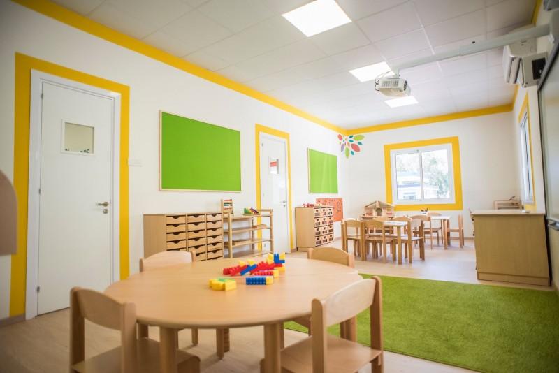 Kidsperience Preschool Open House Event