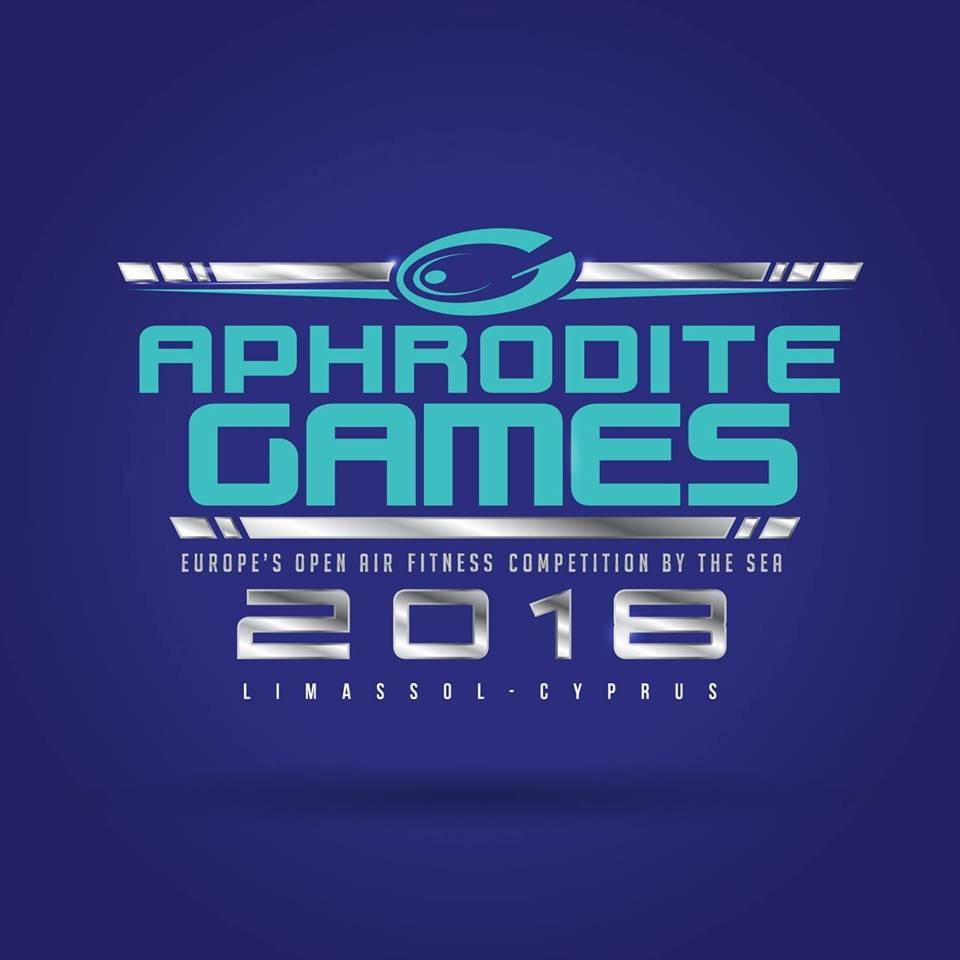 Aphrodite Games 2018 - Finals