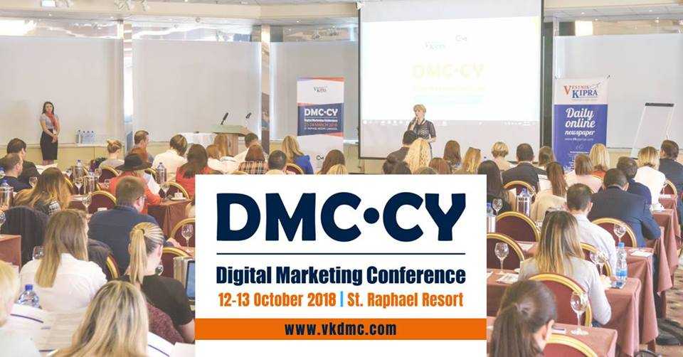 Digital Marketing Conference CY