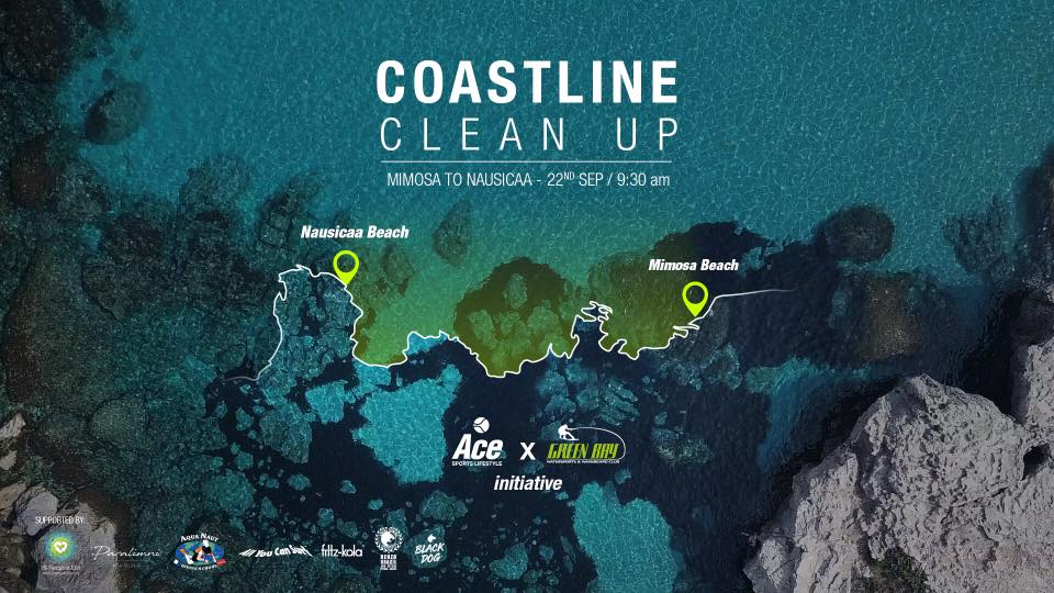 Coastline Cleanup