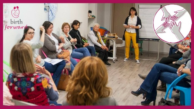 Birth Forward Limassol Open Meeting