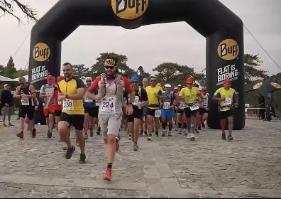 BUFF® Troodos Mountain Ultra 2018