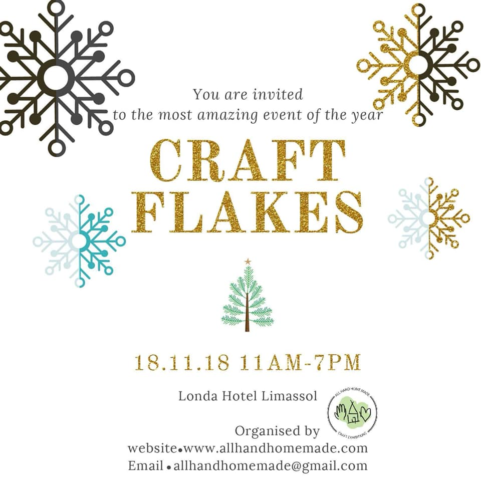 Craft Flakes