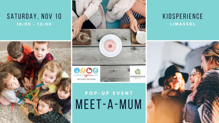 Meet-a-Mum Limassol