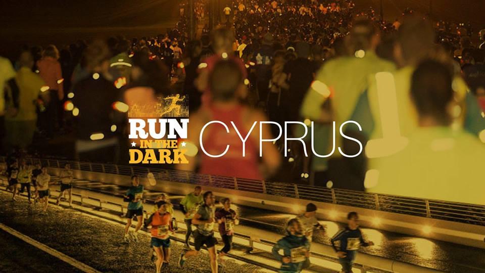 Cyprus Run In The Dark
