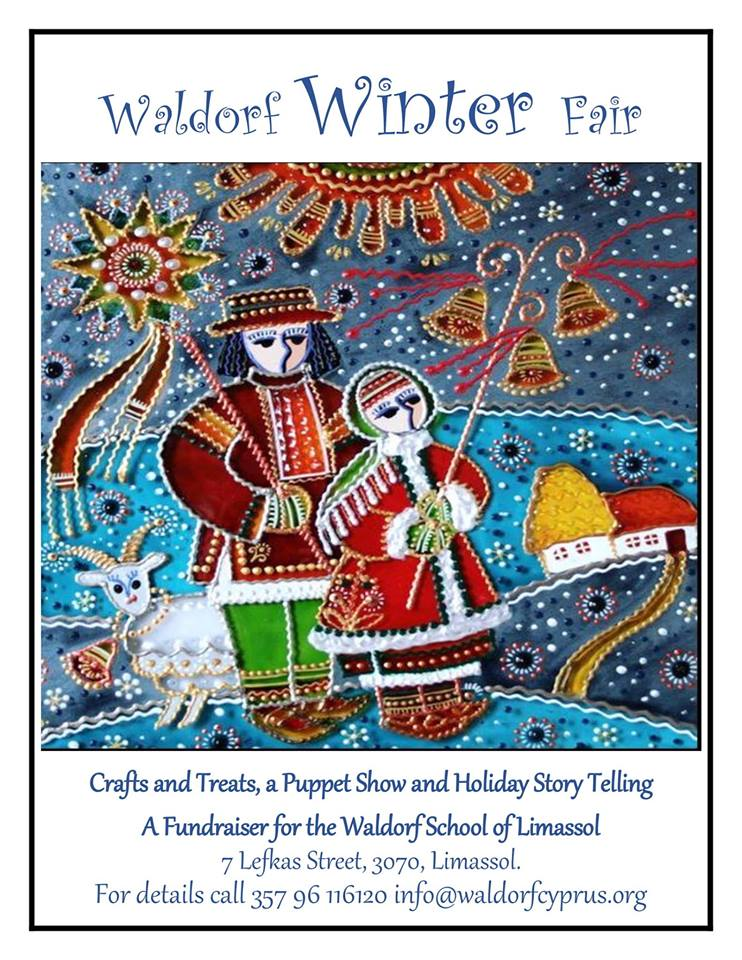 Waldorf Winter Fair