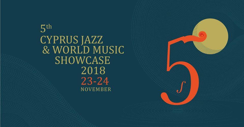 5th Cyprus Jazz Showcase