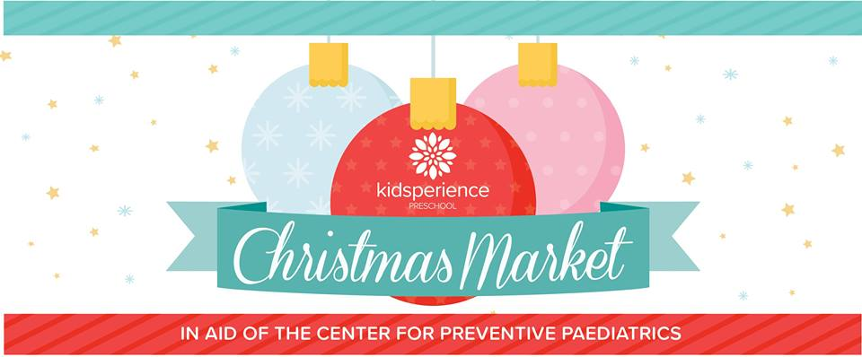 Kidsperience Christmas Market