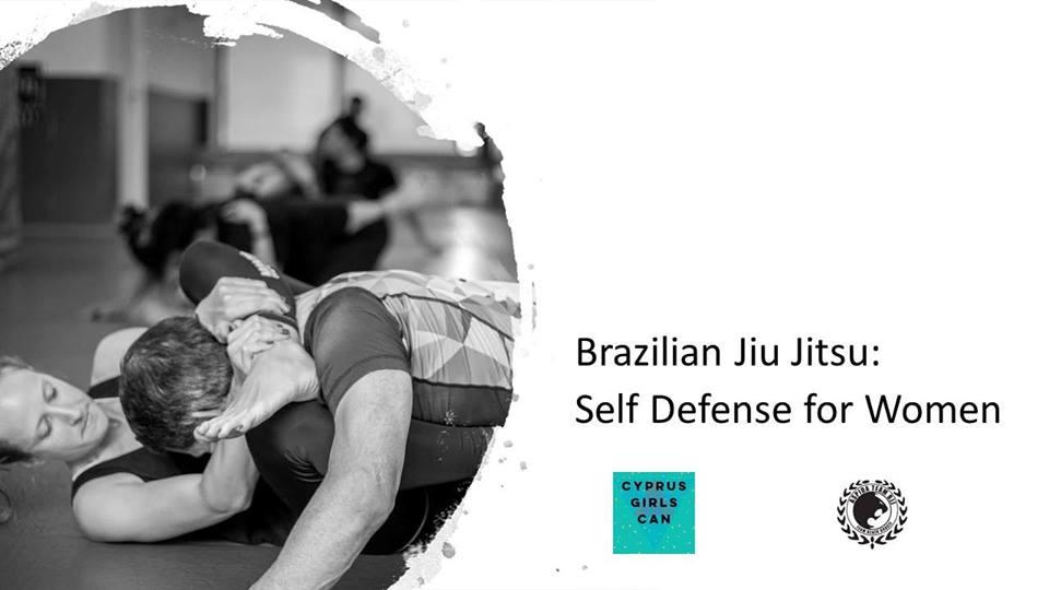 Self Defense Workshop for Women